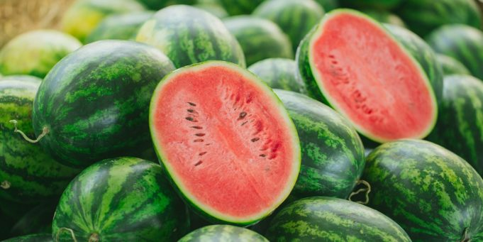 Proprietà benefiche anguria