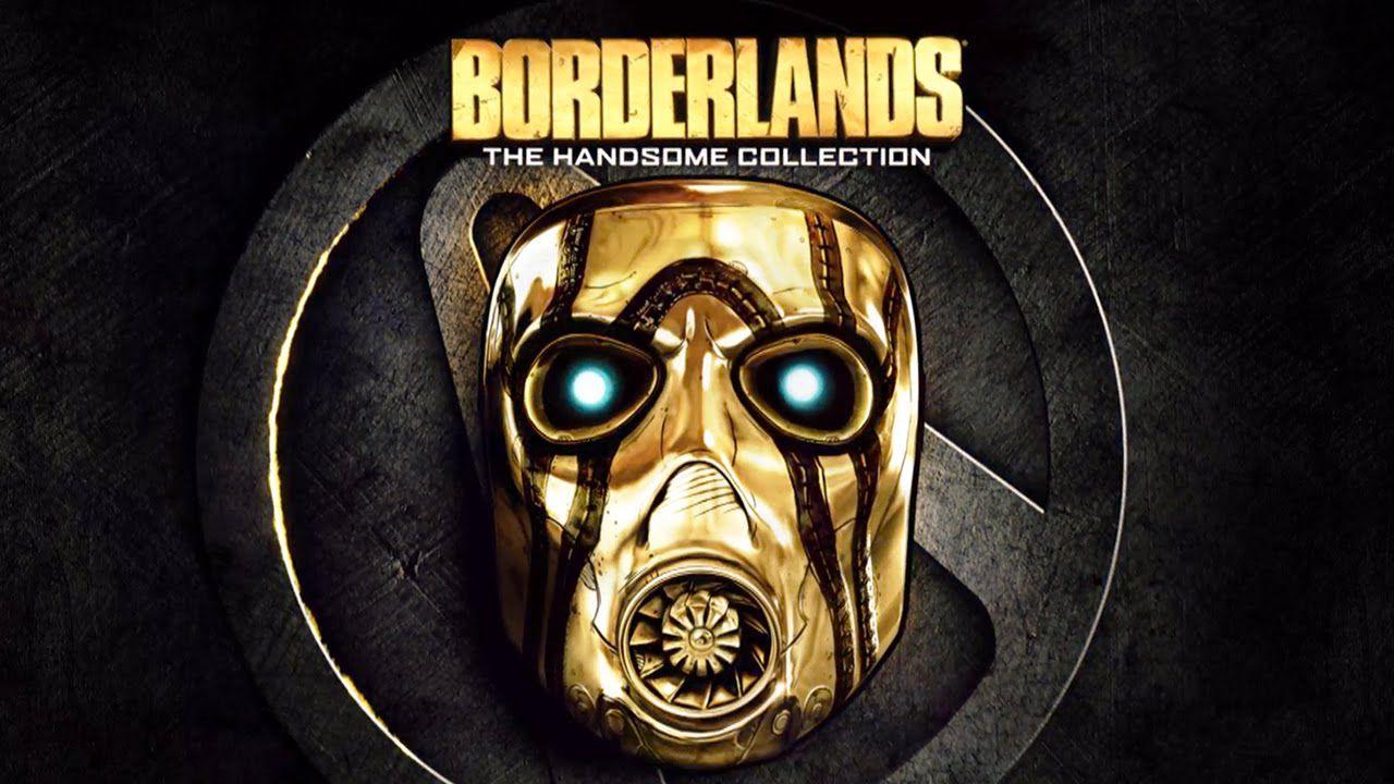 Rocket Borderlands luglio