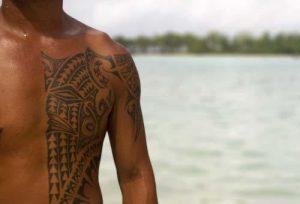 come proteggere tatuaggio mare