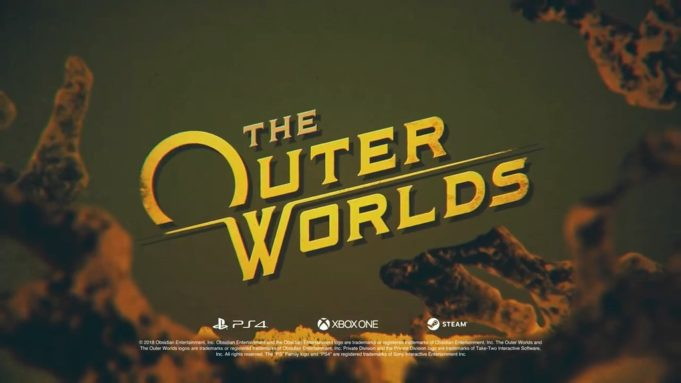 Outer Worlds switch porting