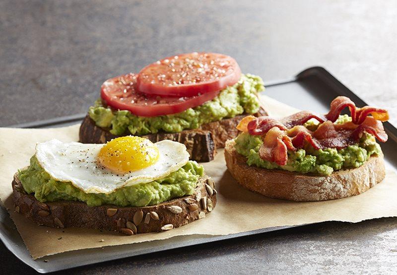 ricette colazione salata