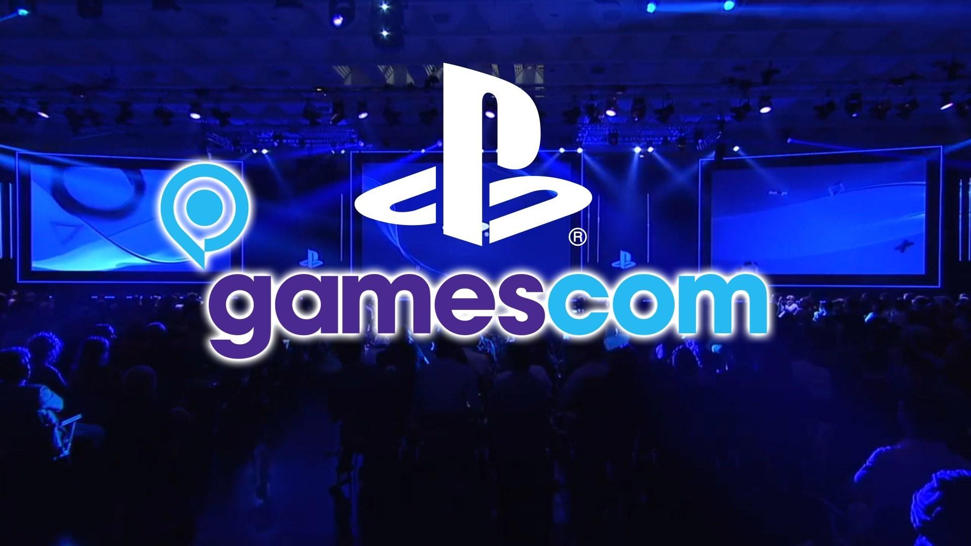 Gamescom streaming giochi