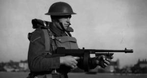 Thompson M1A1 curiosità