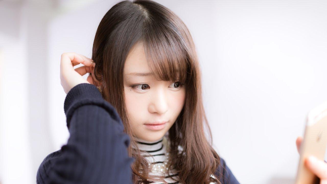 Ragazze giapponesi sondaggio rivista