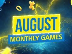 PS4 gratis agosto titoli