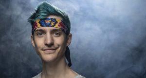 Twitch Ninja Pubblicità