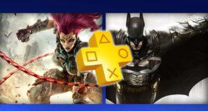 PS4 Gamestop Plus giochi