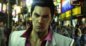 Yakuza videogioco collection