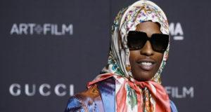foulard uomo gucci