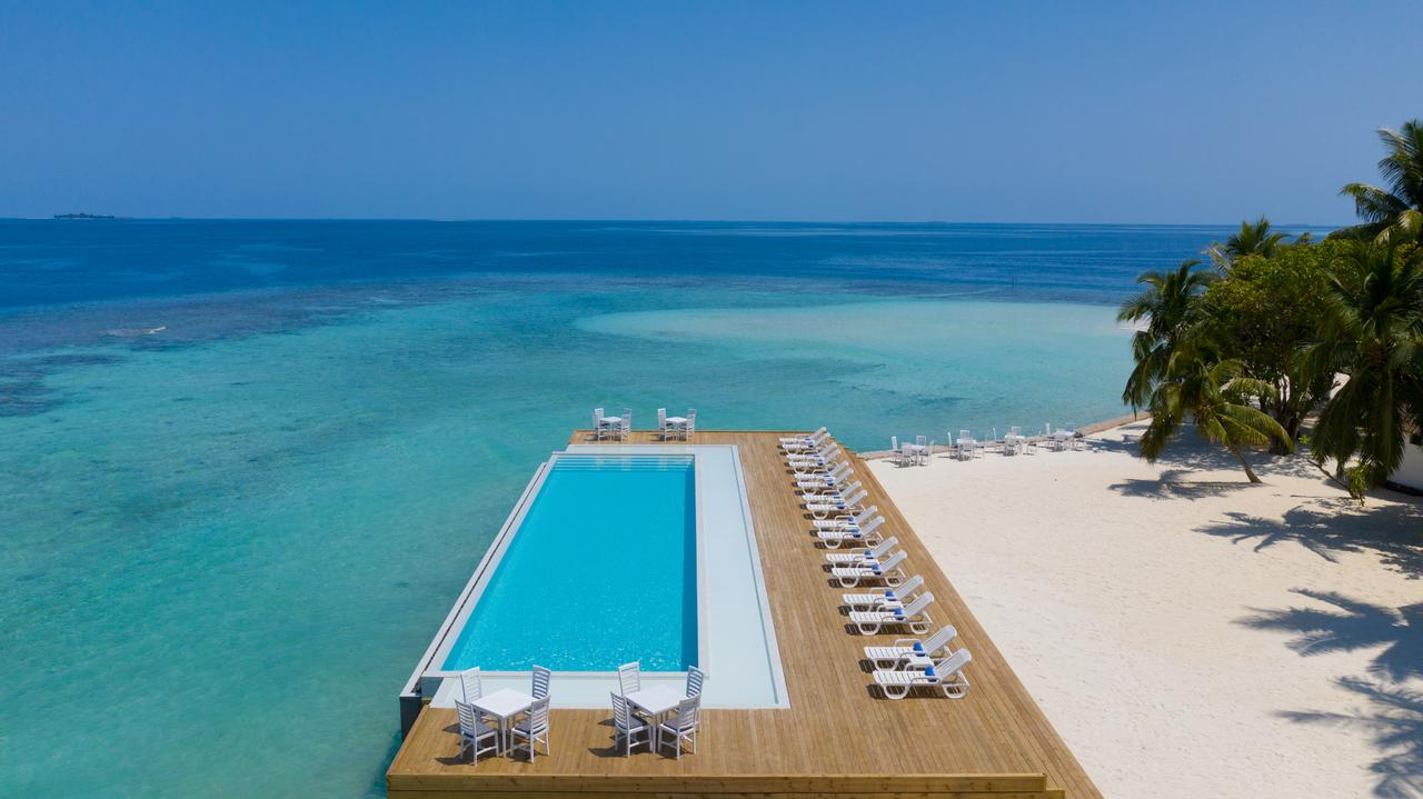 resort economici maldive