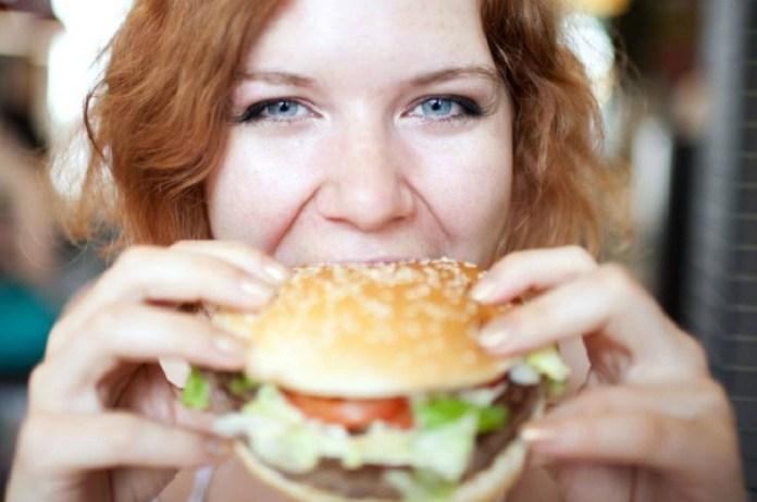 Mangiare tanto senza ingrassare