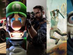 PS4 giochi ottobre Switch