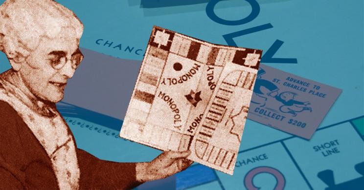 monopoly origini