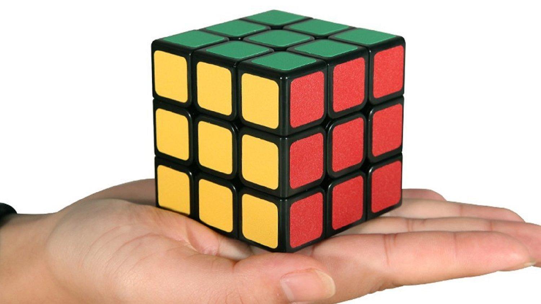 Metodo facile Cubo Rubik