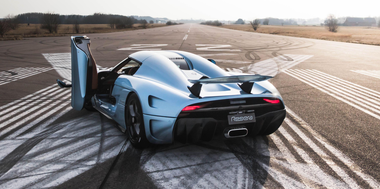 auto veloci economiche