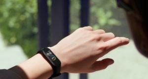 Xiaomi MI Band recensione