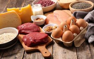 Proteine polvere dannose