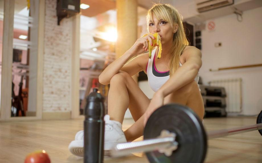snack salutari sport