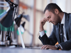 trading stress soluzioni