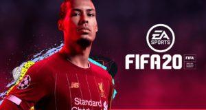Scandalo FIFA 20