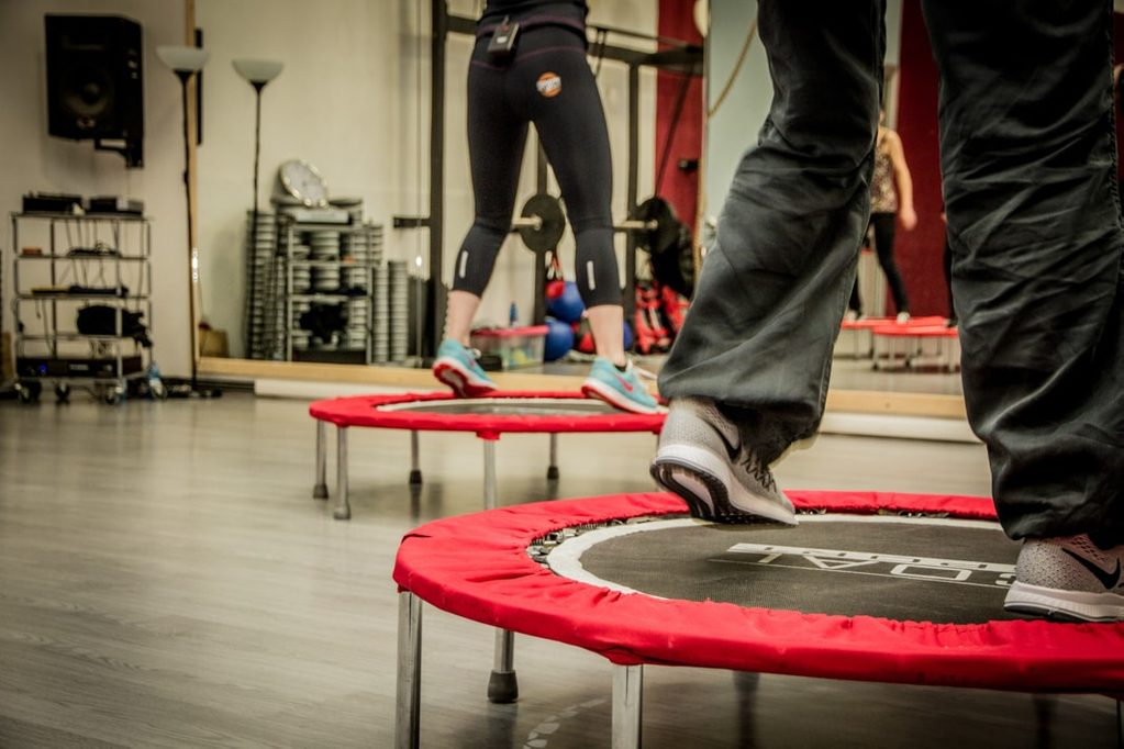 rebound fitness benefici