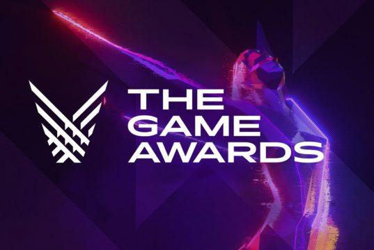 Game Awards vincitori