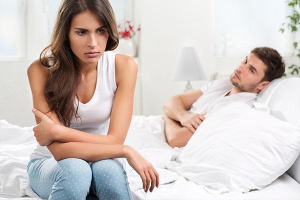 litigi coppia violenti