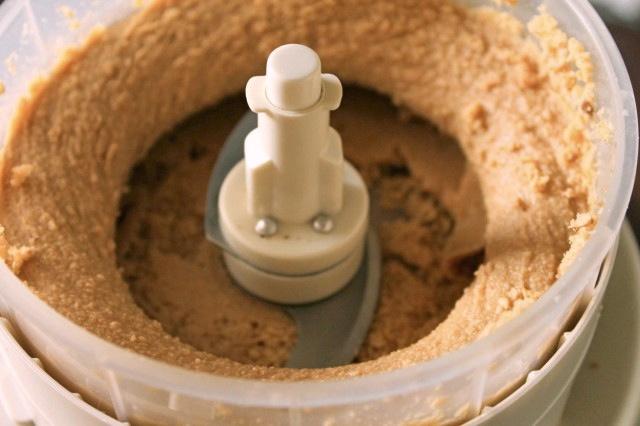 benefici burro di arachidi