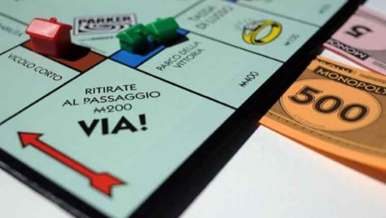 Monopoly Championship torneo Italia