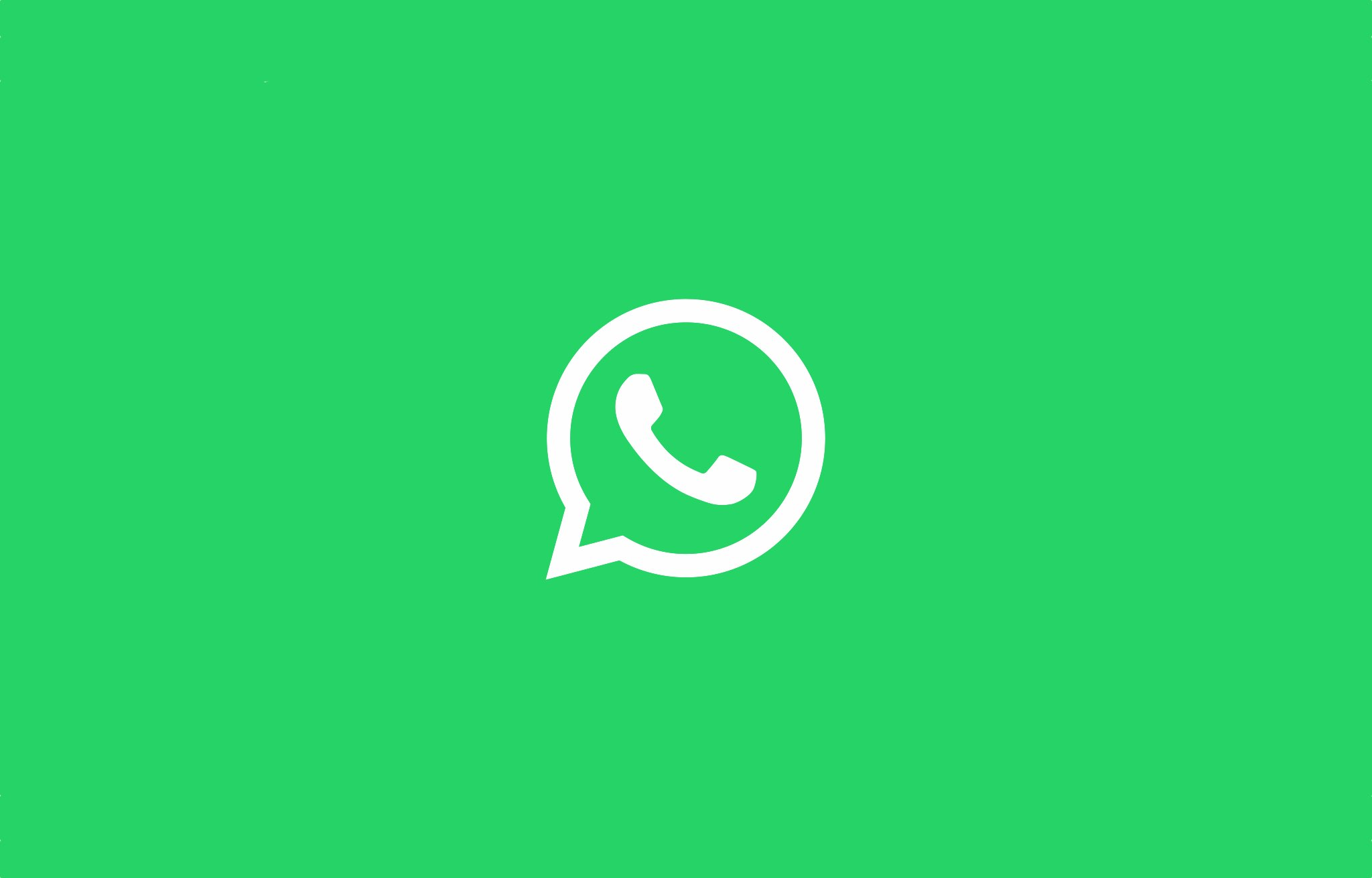 Whatsapp dark mode attivazione