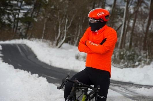 miglioramenti allenamento inverno