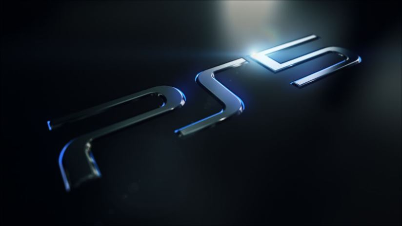 PS5 forma console