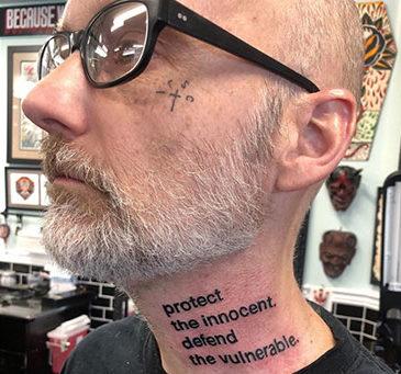 tatuaggi vegani