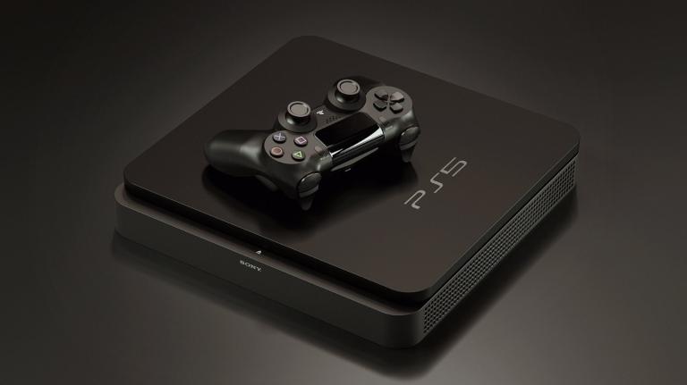 Playstation5 scheda tecnica