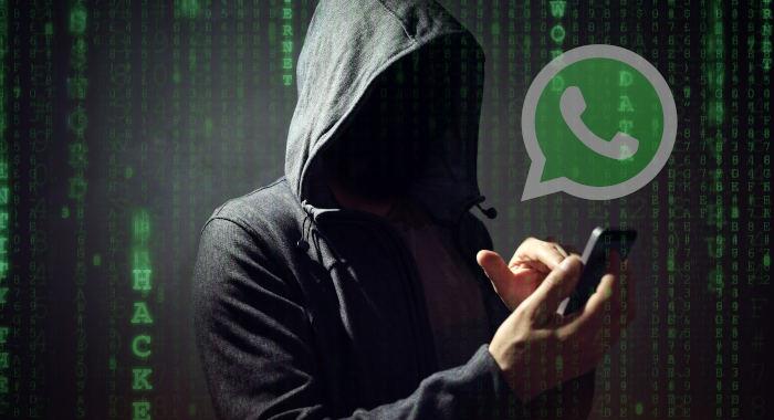 WhatsApp spiare chat