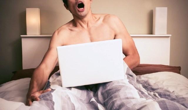 masturbazione quarantena