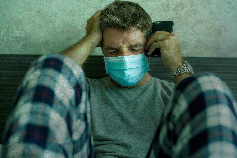 Coronavirus danni psicologici