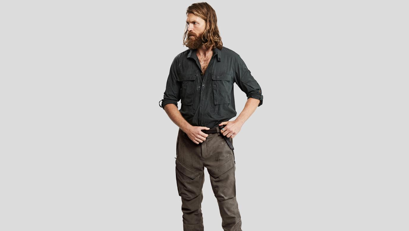 Pantaloni secolari