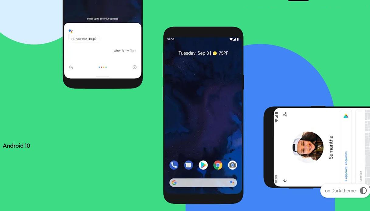 android 10 aggiornamento obbligatorio