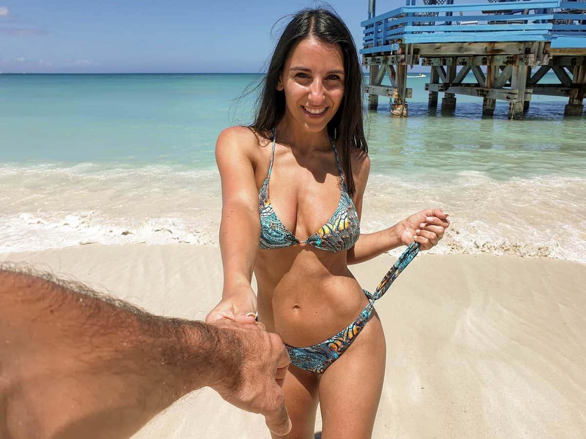 Danika Mori video pornografici