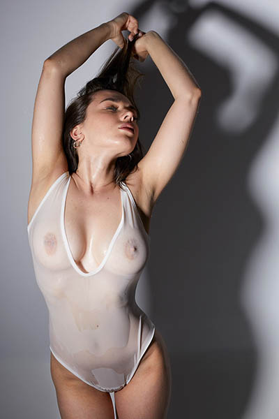 nudo artistico