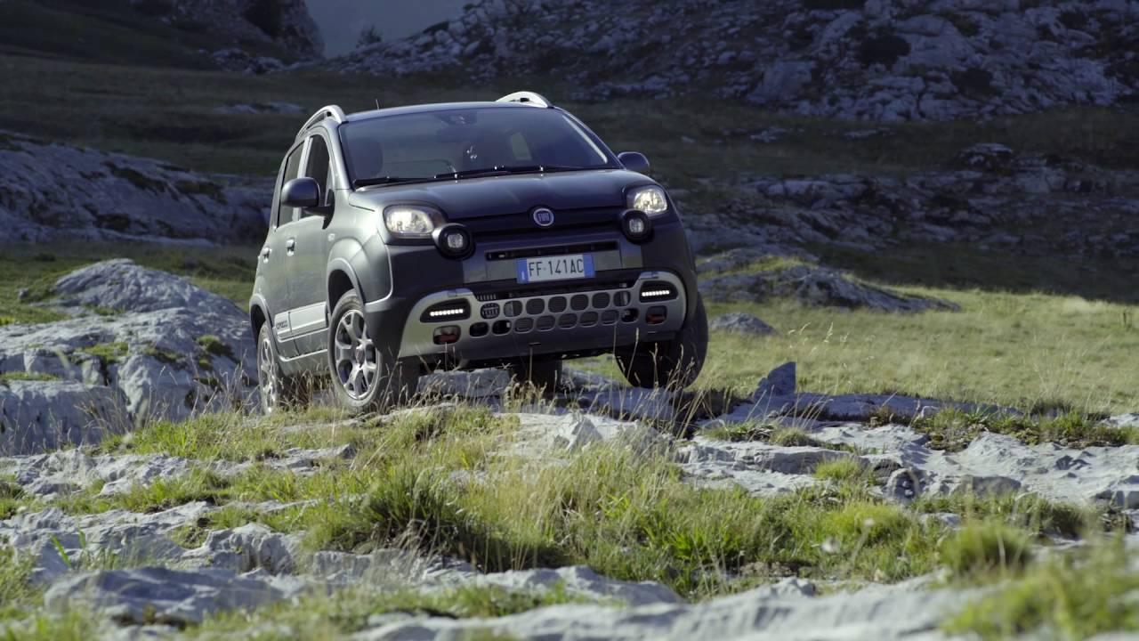 fiat panda land rover sconfitta