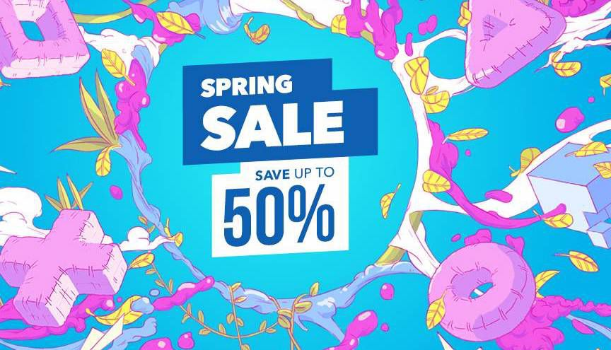 Playstation primavera offerte