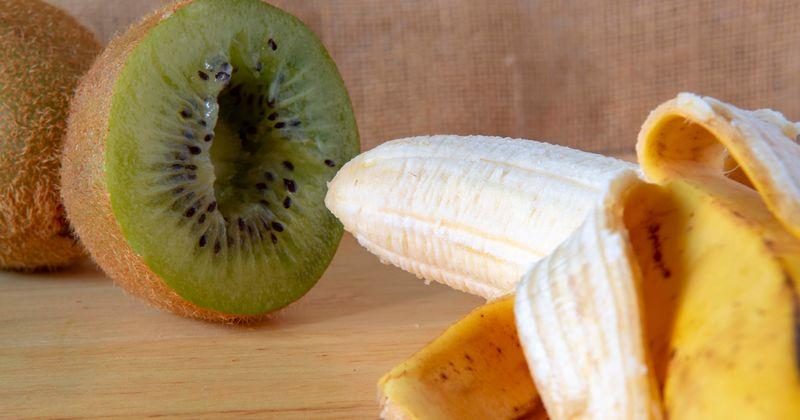 Mangiare kiwi benefici
