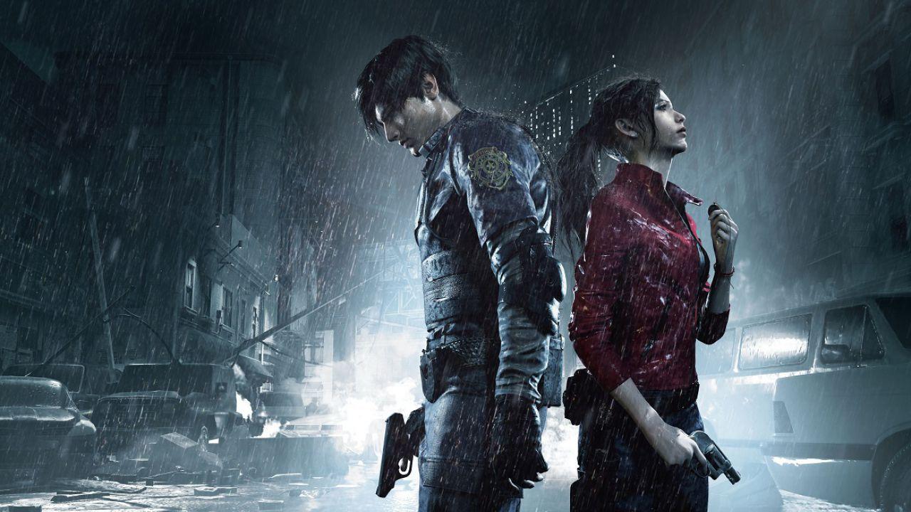 Resident Evil vendite