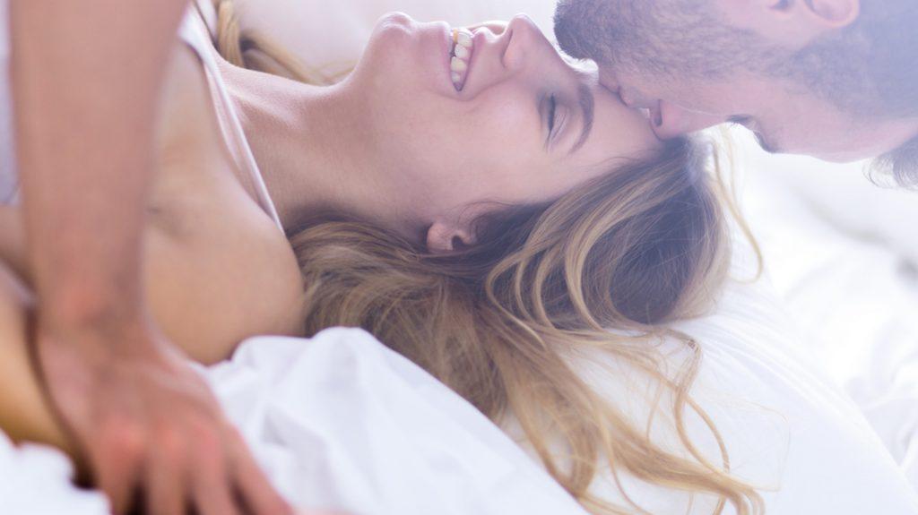 coccole post sesso benefici