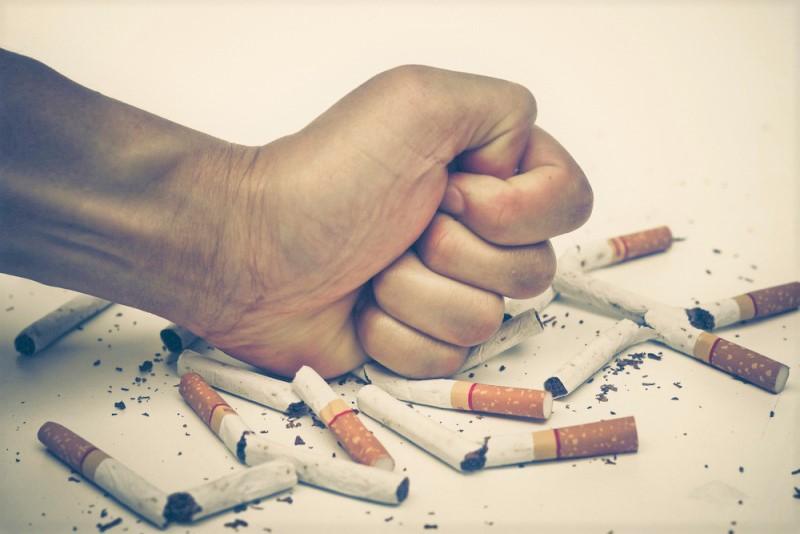 Pianta stevia smettere fumare