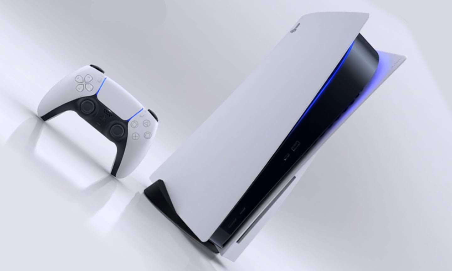 PlayStation 5 aspetto