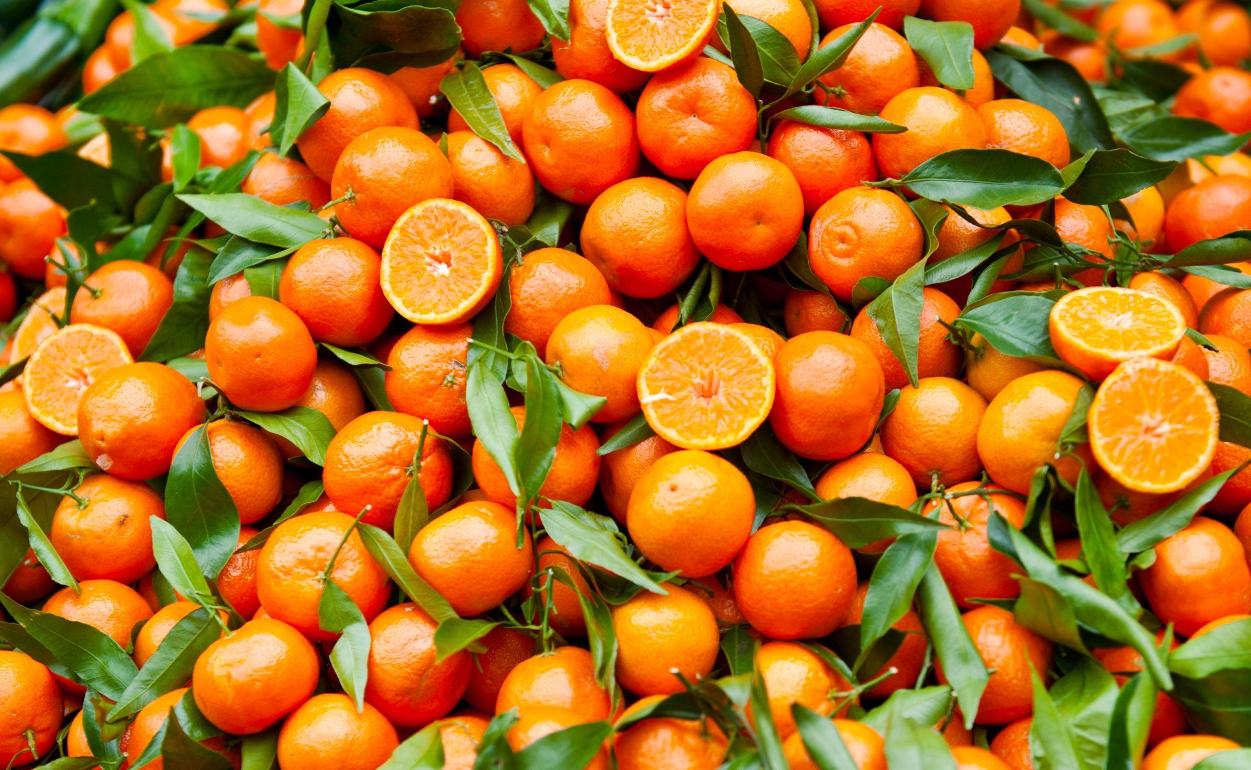 Vitamina C arance cancro