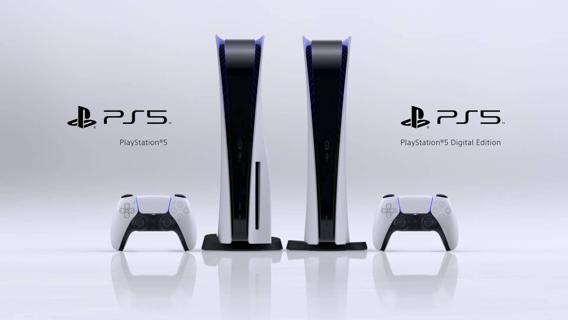 PS5 prezzo uscita giochi